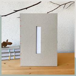 Raw Notebook Somon