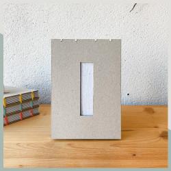 Raw Notepad - Doğal