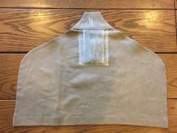 Palto/elbise Kılıfı (vizon)