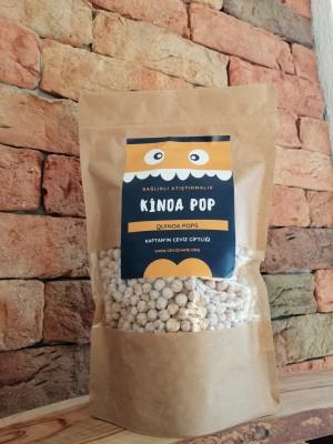 Kinoa Pop Kahvaltılık Gevrek 150 Gr