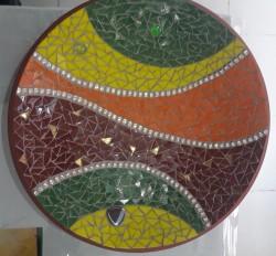 Mozaik Tabak