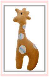 Organik Uyku Arkadaşı Zürafa