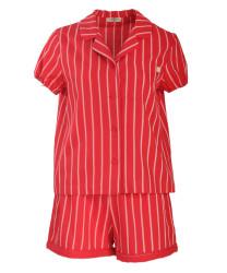 Çizgili Pijama