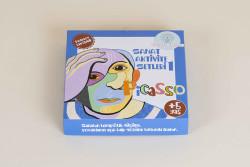 Picasso Aktivite Seti