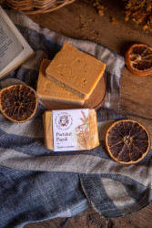 Portakal Paçuli Sabunu 95 Gr
