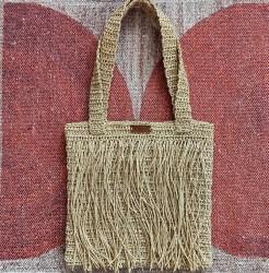 Elişi Tasarım Çanta