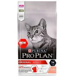 Pro Plan Adult Somonlu Kedi Maması