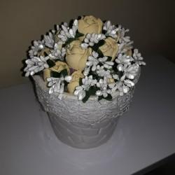 Kokulutaş Çiçek