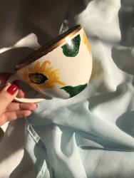 Ayçiçeği Kupa