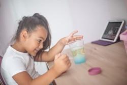 Evde Bilim 1-2. Sınıf Deney Seti (ıı. Dönem)