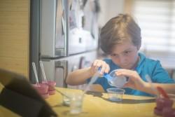 Evde Bilim 4. Sınıf Deney Seti (ı. Dönem)