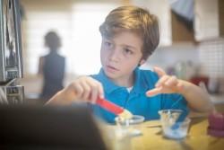Evde Bilim 4. Sınıf Deney Seti (ıı. Dönem)