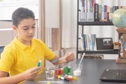 Evde Bilim 6. Sınıf Deney Seti (ıı. Dönem)