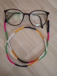 Bohem Gözlük İpi