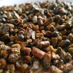 Organik Taze Arı Ekmeği - Perga - 90 Gr