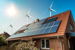 Sürdürülebilir Enerji Tasarımı