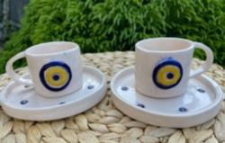İki Kişilik Kahve Seti