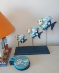 Mavi Balıklar