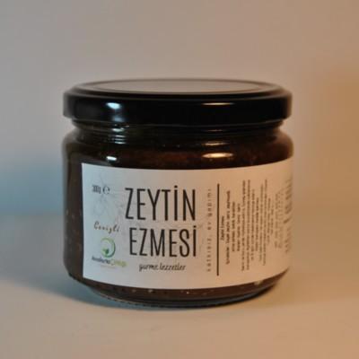 Cevizli Zeytin Ezmesi 300g
