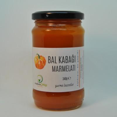 Bal Kabağı Marmelatı 340g