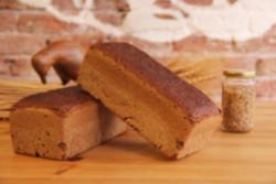 Ekşi Mayalı Cevizli Tam Çavdar Ekmeği (900 Gr.)