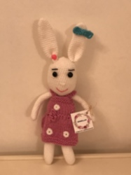 Kız Tavşan