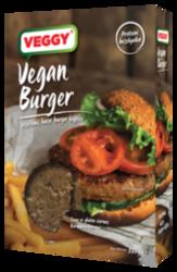Veggy Vegan Burger 320gr