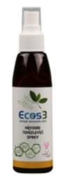 Ecos3 Hijyenik Temizleyici Spray 125ml