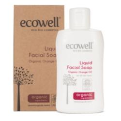 Ecowell Likit Yüz Temizleme Sabunu 150ml