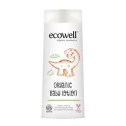 Ecowell Bebek Losyonu 300ml