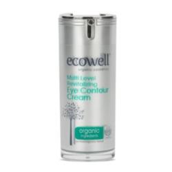 Ecowell Canlandırıcı Göz Çevresi Kremi 15ml