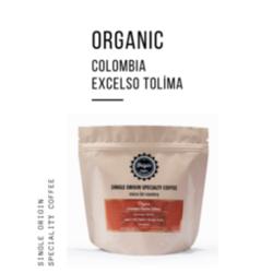 Origin Coffee Kolombiya Kahve 250 Gr