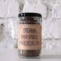 Güzel Gıda Organik Kakao Parçacıkları 140 Gr