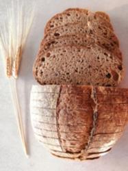 Ekşi Mayalı Sade Tam Buğday (950 Gr )