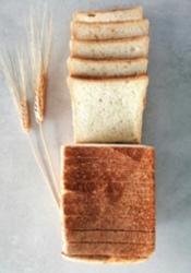 Sütlü Tereyağlı Ekşi Mayalı Çocuk Dostu Tost Ekmeği(750 Gr)