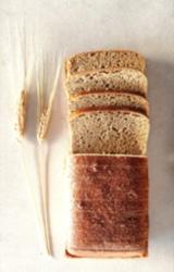 Ekşi Mayalı Atalık Siyez Ekmeği( 900 Gr)