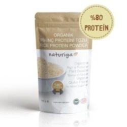 Naturiga Organik Pirinç Proteini Tozu 100gr