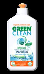 Green Clean Bitkisel Bulaşık Makinesi Parlatıcı 500ml