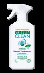 Green Clean Bitkisel Banyo Temizleyici 500ml