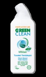 Green Clean Bitkisel Tuvalet Temizleyici 750 Ml