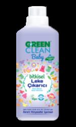 Green Clean Baby Bitkisel Leke Çıkarıcı 1000ml