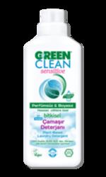 Green Clean Sensitive Bitkisel Çamaşır Deterjanı 1000ml