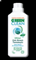 Green Clean Bitkisel Çok Amaçlı Temizleyici 1000ml