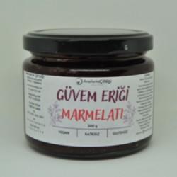 Güvem Eriği ( Çakal Eriği ) Marmelatı