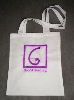 Bez Çanta Alarak Good4trust Projesini Destekle...