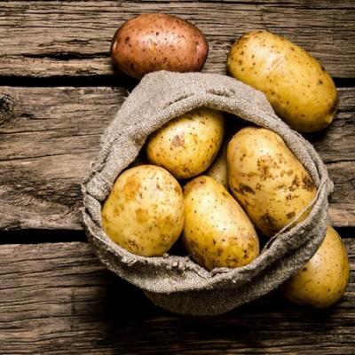 Organik Patates 0.5kg