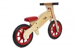 Taytay Denge Bisikleti (kırmızı)